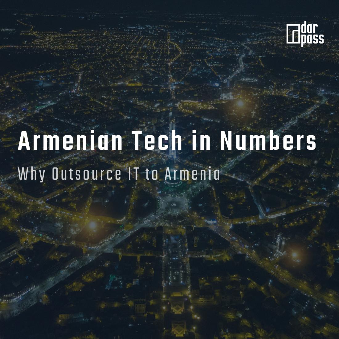 Armenian tech in numbers_Darpass